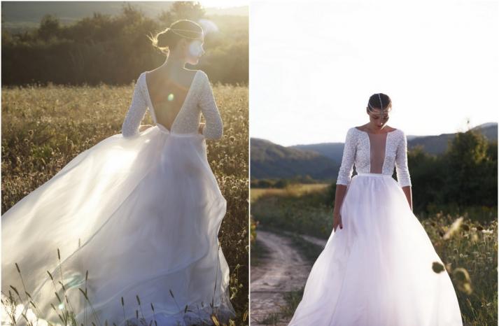 Atelier de Couture wedding dress 3c