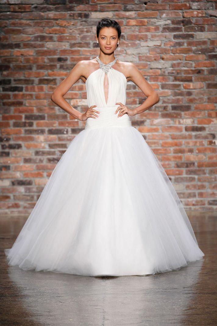 Buy Hayley Paige Wedding Dresses 98 New  wedding dress by