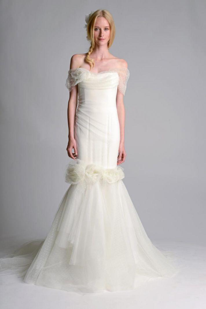 Ethereal Wedding Dresses 93 Best Wedding dress by Marchesa