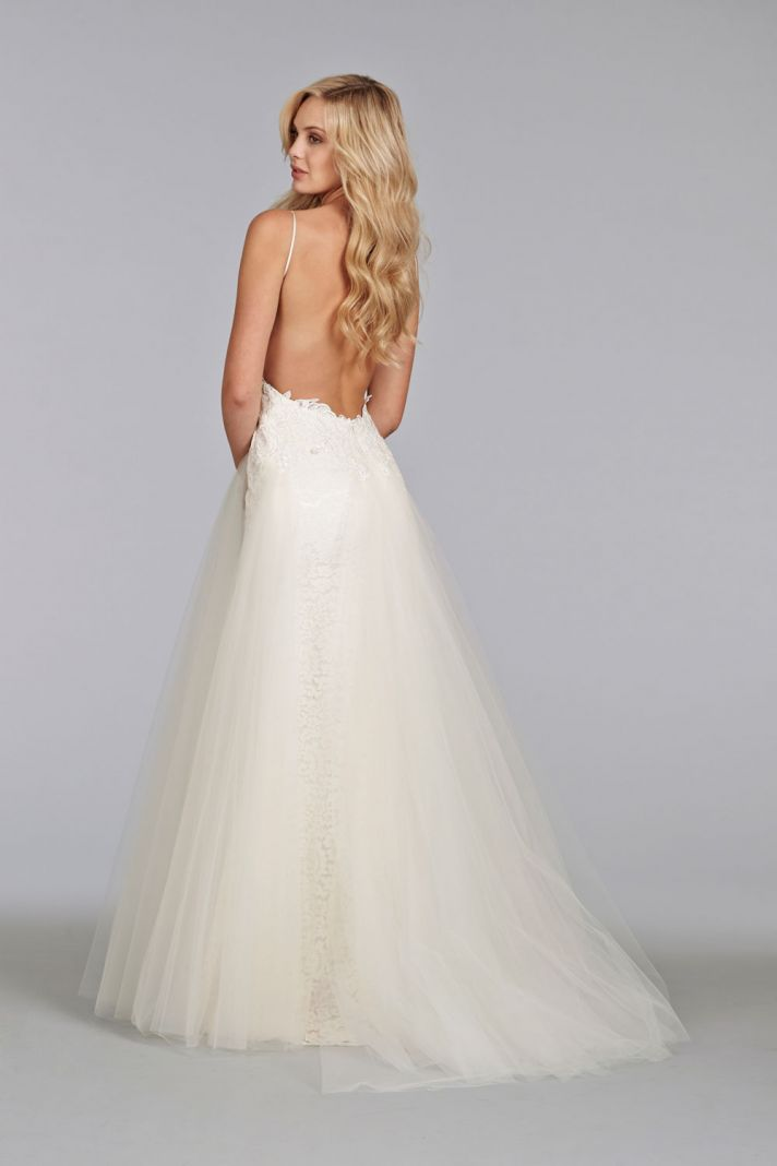 Jim Hjelm Wedding Gowns 99 Spectacular  Front B