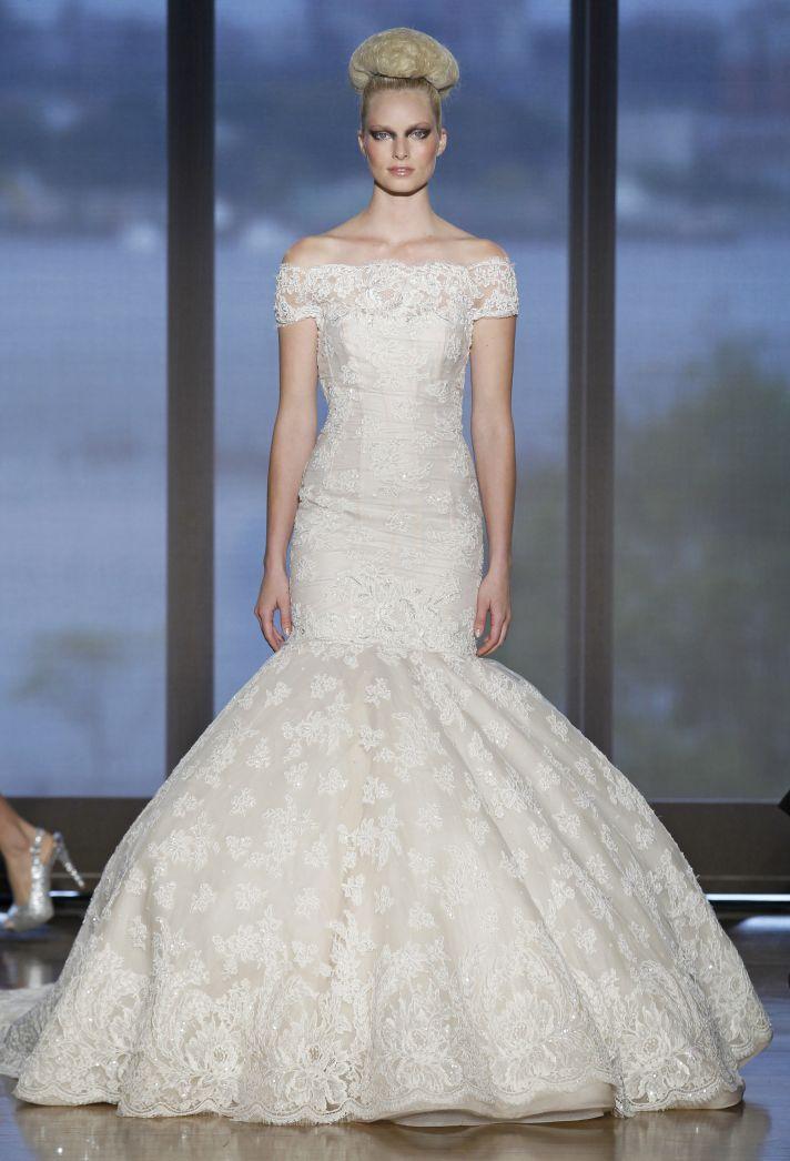 Church Wedding Dresses 30 Amazing Iva Front
