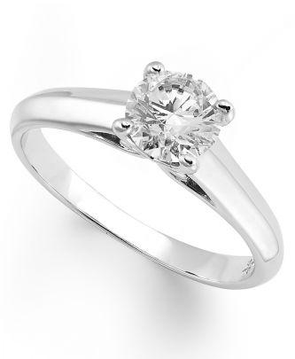 macy s designer engagement wedding rings onewed