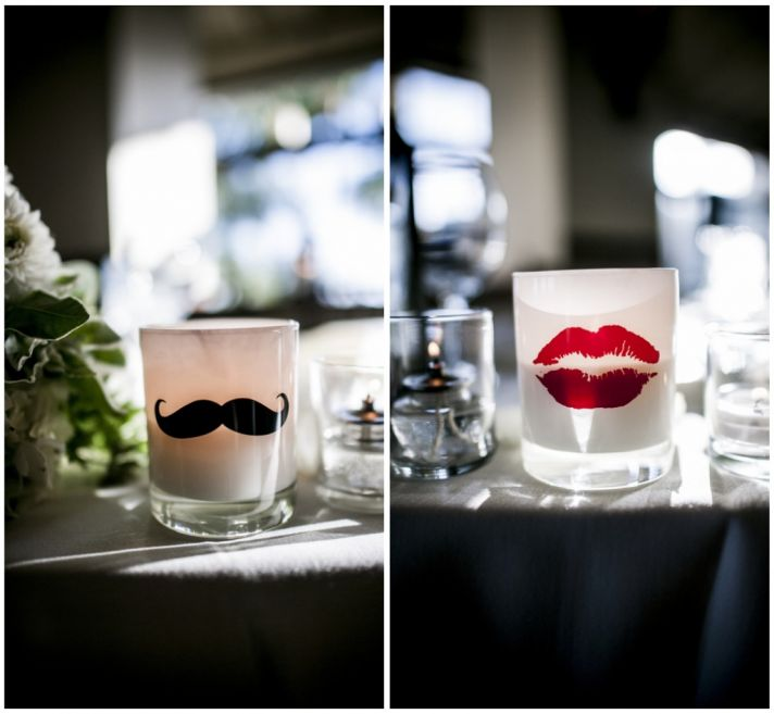 His and Hers Candles