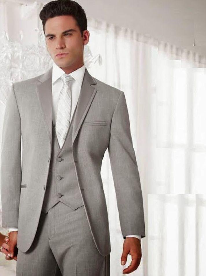Ring Bearer Tuxedos For Wedding 7 Fresh Modern grey tuxedo from