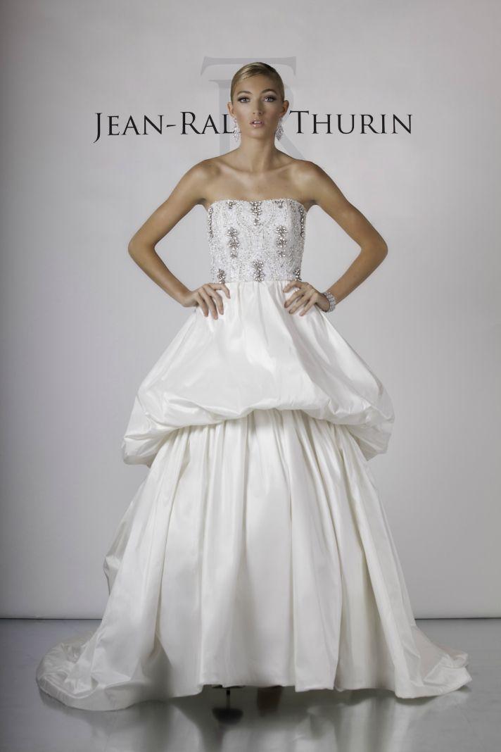 Diamond by Jean Ralph Thurin 2014