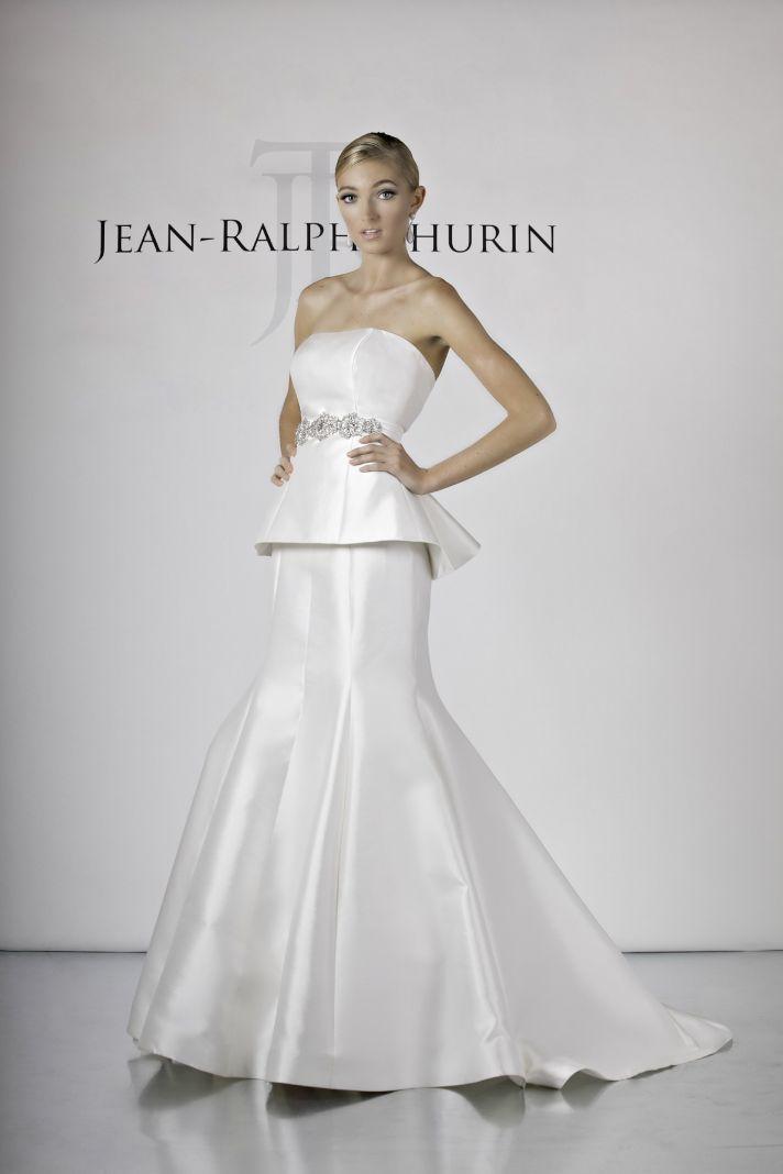Jasmina by Jean Ralph Thurin 2014