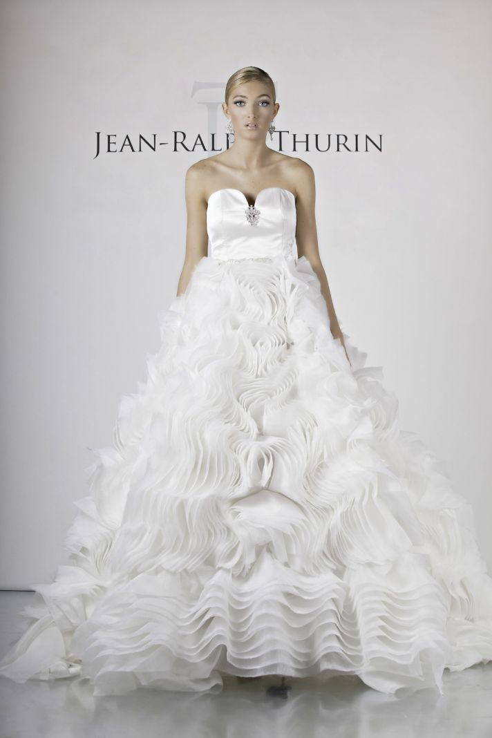 Ravena by Jean Ralph Thurin 2014