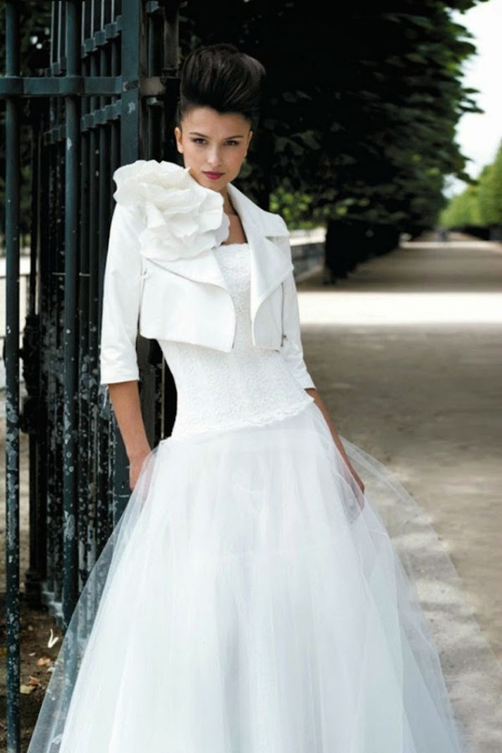 Cymbeline Wedding Dress