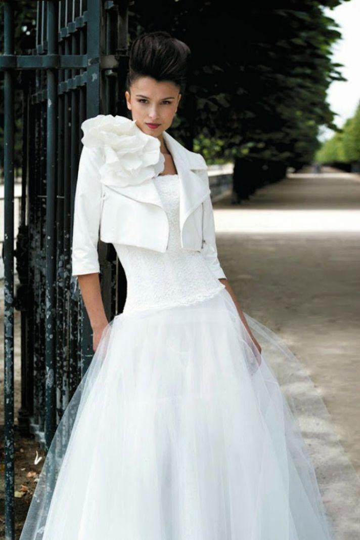 Cymbeline Wedding Dress