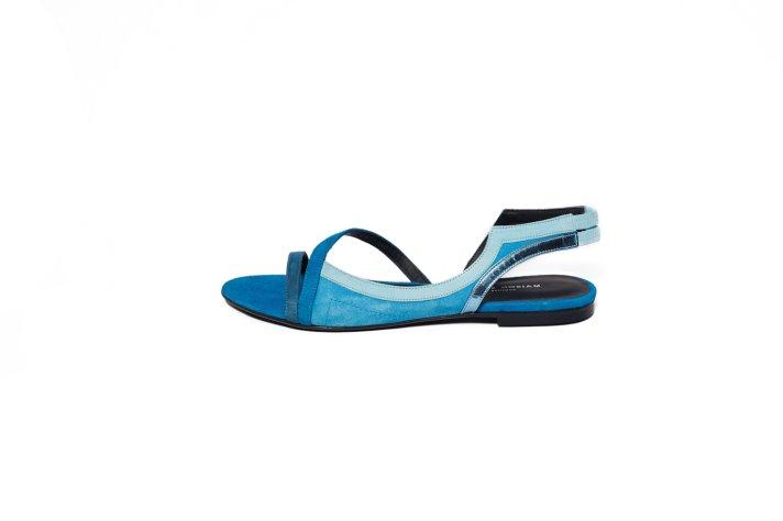 Les Selenes shoes from Maison des Talons