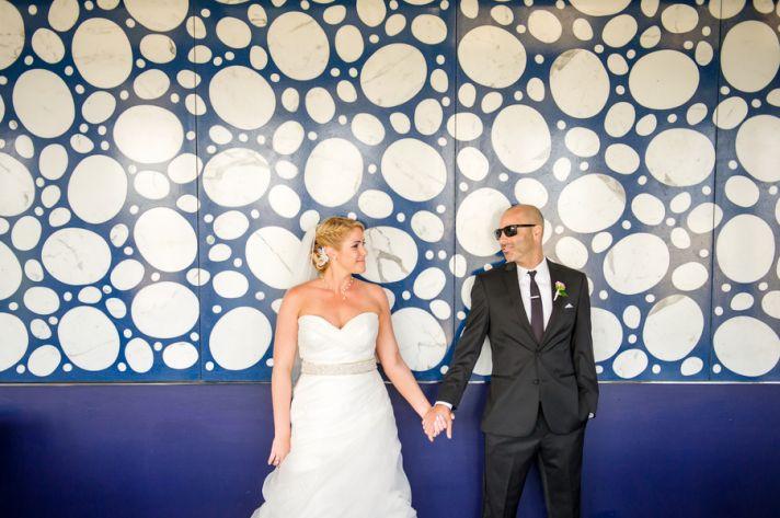 Fun and Flirty Wedding Photography