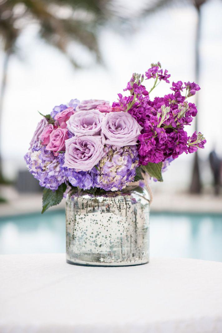Flowery Centerpiece