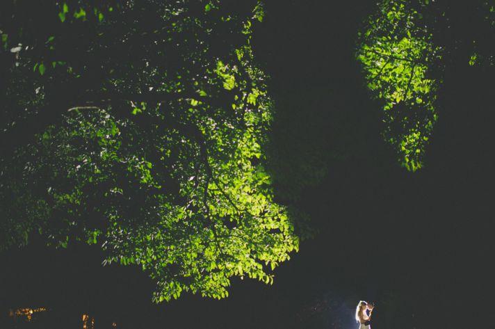 Dramatic Nightime Photography