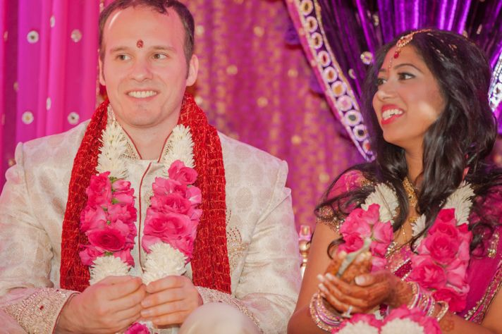 South Asian Ceremony
