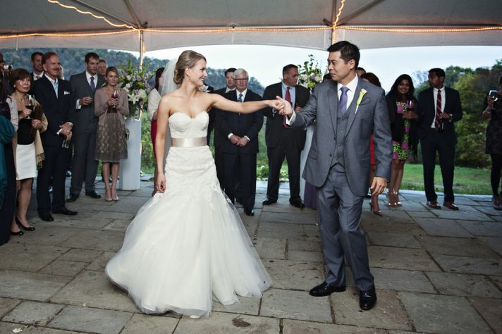 The First Dance of the Rest of Our Lives