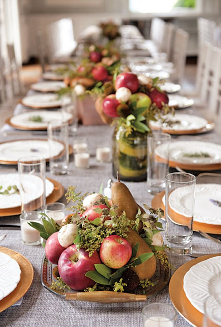 Best Fruit Centerpieces For Wedding Receptions Gallery - Styles ...