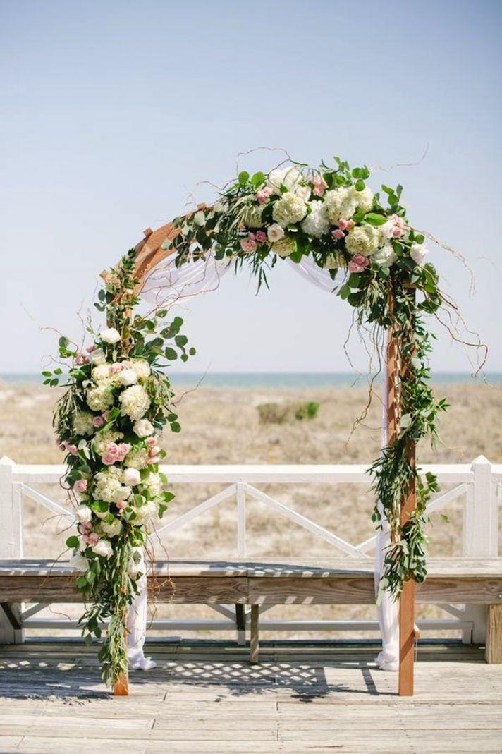 Fantastic wedding altars crazyforus junglespirit Images
