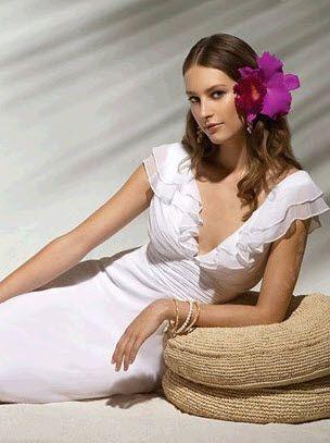 Dessy Wedding Dress Style 1006 Dress