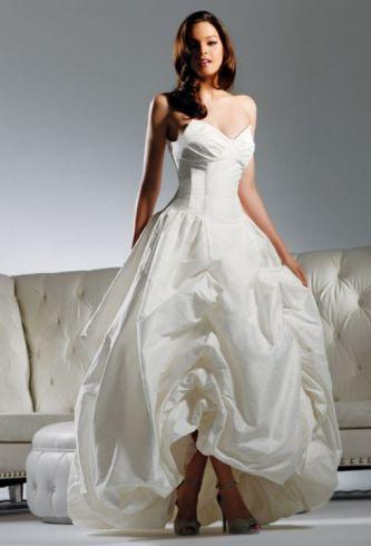 David Tutera By Faviana Wedding Dress Style Carrie Onewed